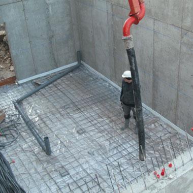 Seguridad en construcción / Coordinación de seguridad / Estudios y planes de seguridad